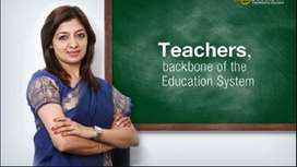 Teacher backbone of the education system