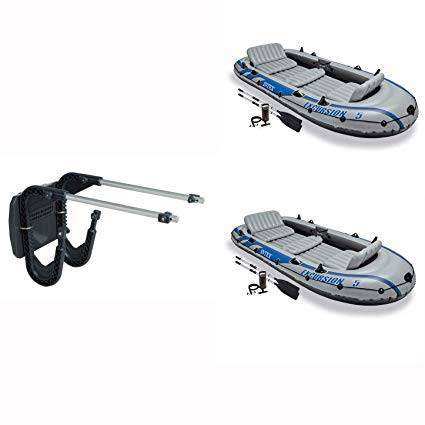 Intex Motor Mount Kit for inflatable Boats 0