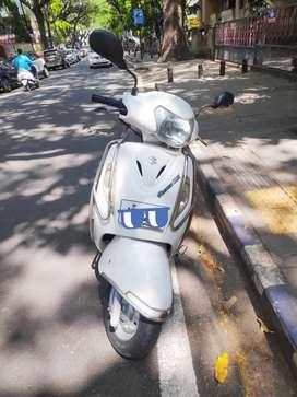 Suzuki Access Good Condition