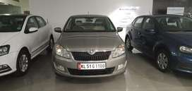 Skoda Rapid 1.6 MPI Elegance AT, 2015, Petrol