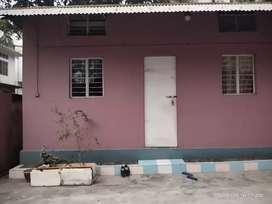 Single room at ganeshguri