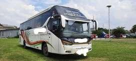 Hino Ranger R 260 Bus
