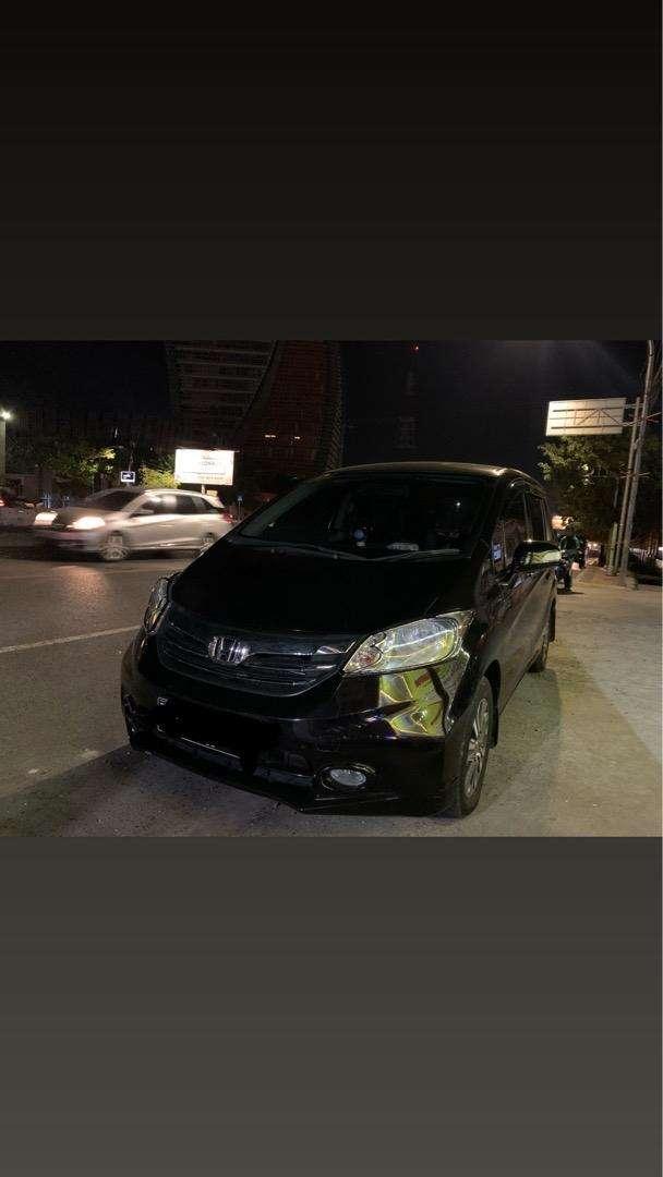 Dijual Honda Freed E/Psd 2013 0