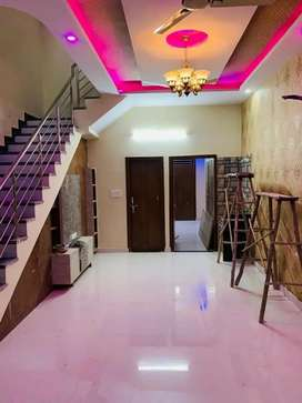 ##JDA approved 3bhk duplex for sale near by Mansarover extension