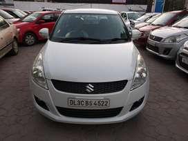 Maruti Suzuki Swift VXi 1.2 BS-IV, 2012, Petrol