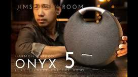 Harman Kardon Onyx 5 Original IMS Gahar Menggelegar