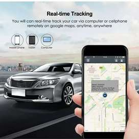 GPS Location TRACKER + Engine Control + Voice + NO FEE + pta approved
