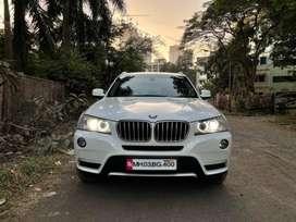 BMW X3 2011-2013 xDrive30d, 2012, Diesel