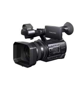 Sony nx 100 new camera 2019