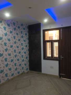 3 BHK APARTMENT AVAILABLE FOR SALE IN BHAGWATI GARDEN DWARKA MOR