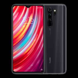 Redmi Note 8 pro New & seal pack