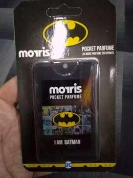 Parfum pocket edisi Batman