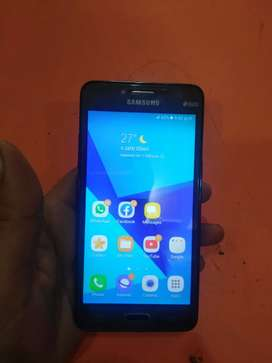 Samsung glaxy grand prime plus 9/10