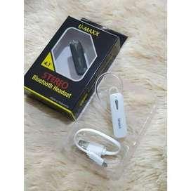 Headset Bluetooth Umax