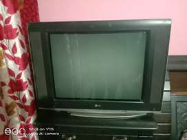 LG new condition TV