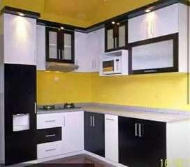Kitchen set dan furnitur RK1