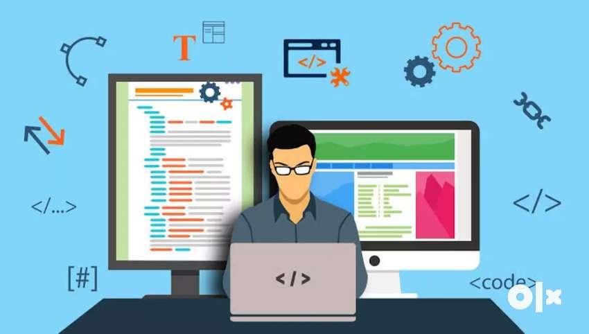 Urgent Hiring for web developer 0