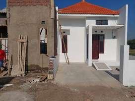 Rumah ON Progress PRAMBON Sidoarjo