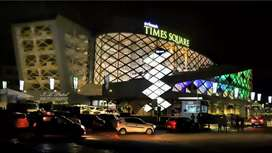 Avinash Times Square Commercial Shops And Offices At Naya Raipur.