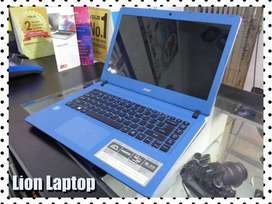 Laptop Acer ES1-432 Intel N3350