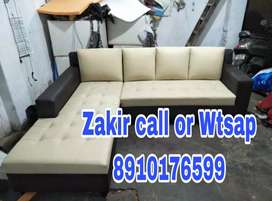 Manufacturer of all types of Sofa set