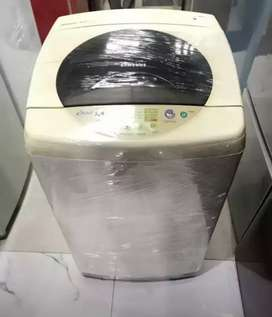 Samsung top load fully automatic washing machine