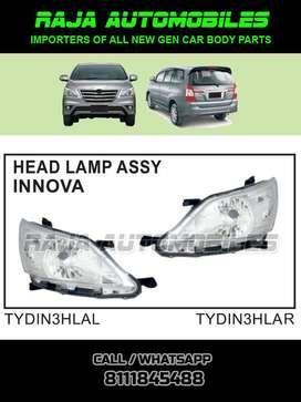Innova Type4 Head Lamp