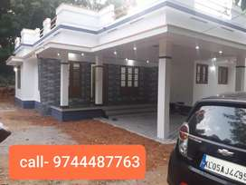 New home @ pala-Kanjirappally road
