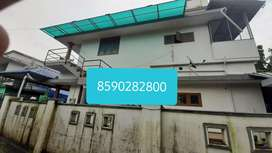 aluva pulinchode 2Bhk upstair house rent