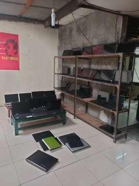 Yu yang lagi butuh laptop cocok banget nih ex kantor bergaransi