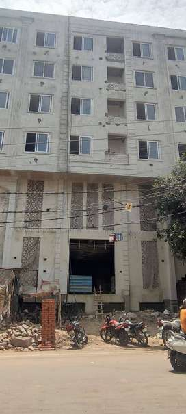 2 BHK Apartments for Sale Near Deputy Ka Padaw | Amazing Offer