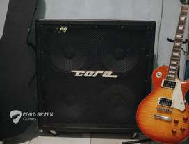 Cabinet ampli gitar Cora 4x12