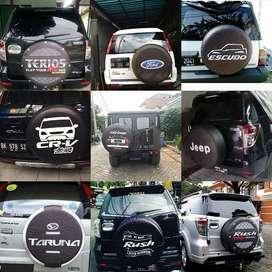 Cover/Sarung Ban Everest/Rush/Terios/Panther jeep cazorla santi ARSEN