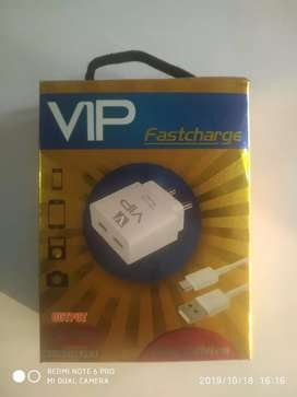 VIP 2.5 Dual port first charger