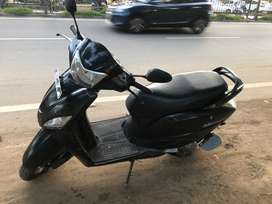 Excellent condition maestro scooty for sale