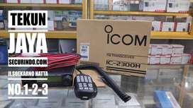 PROMO Terbaik Radio RIG ICOM-IC 2300