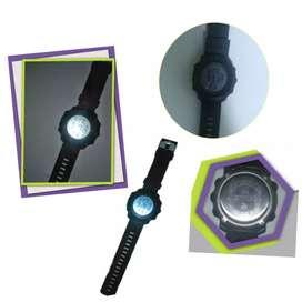 Jam tangan SKMEI 1213 unisex