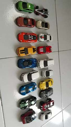 diecast mobil mobil an