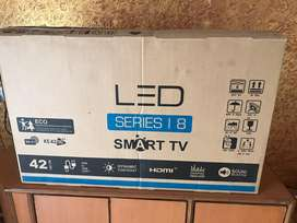 Brand new android and smart 40 inch led
