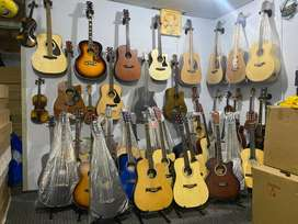 if you have decided to start your guitar lessons on acoustic Best ツ