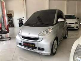 Smart 2011 AT Passion coupe km35rb Plat D Bandung !