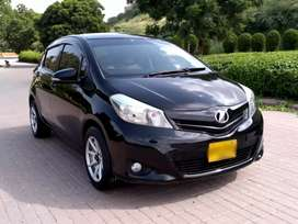 Toyota Vitz Push Start 2012.2015