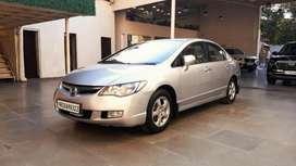Honda Civic 1.8 V AT, 2009, Petrol