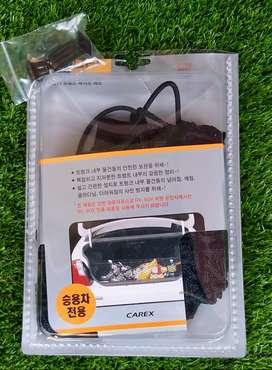 Jaring bagasi mobil ( cargo net )