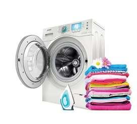 Lowongan karyawan laundry (dicari cepat)