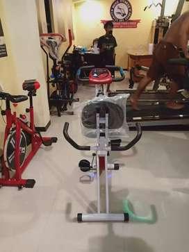 sepeda statis x bike 22