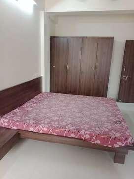 Single room furnished for rent,