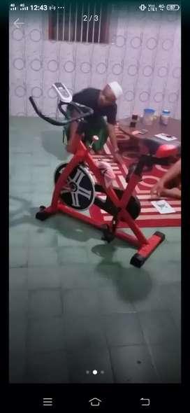 Spinimg bike terbaru geneng