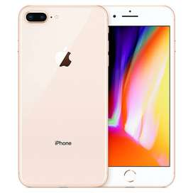Iphone 8 plus on  EASY INSTALLMENTS