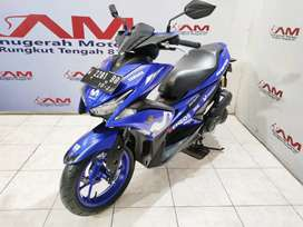 Yamaha Aerox THN 2018 Anugerah motor Rungkut tengah 81